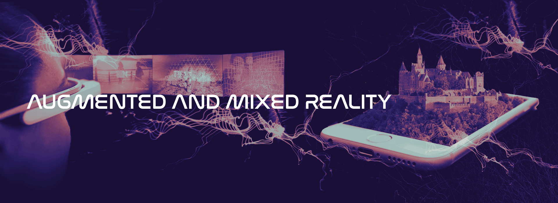 Augmented and Mixed Reality - Computer vision engineering company It-Jim