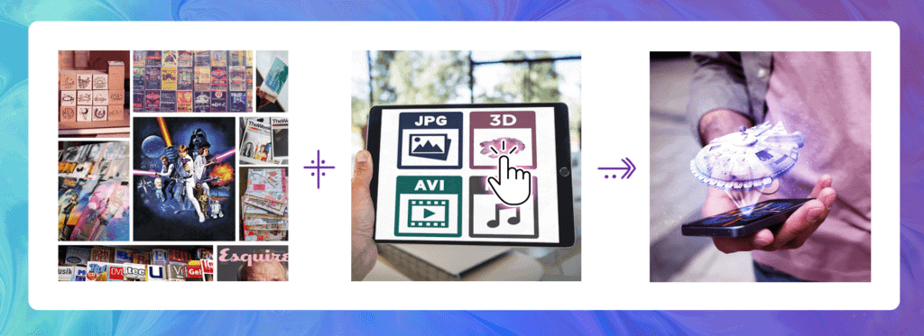 SDK for Augmented Reality Applications - Computer vision engineering company It-Jim
