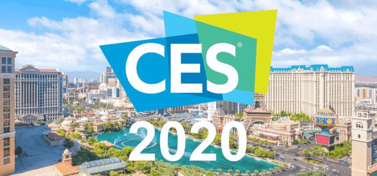 International Consumer Electronics Show – 2020