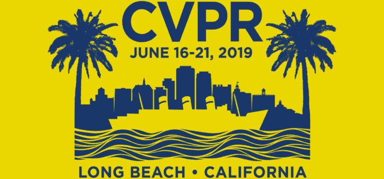 Conference on Computer Vision and Pattern Recognition – 2019