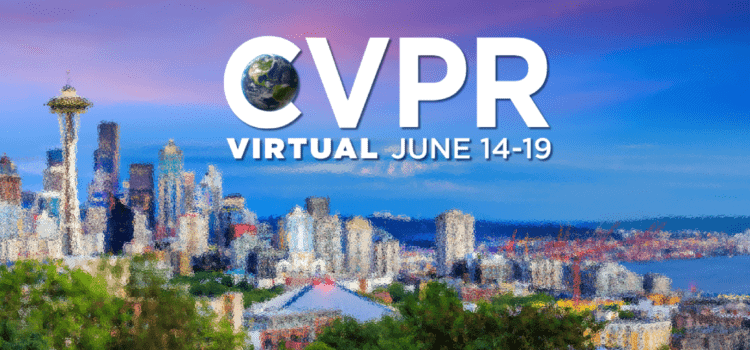 Conference on Computer Vision and Pattern Recognition – 2020