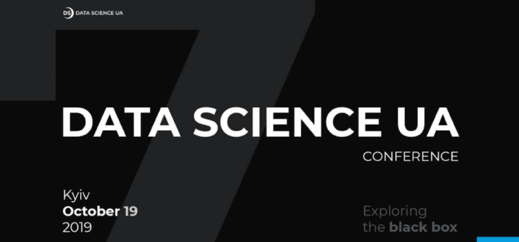 7th DataScienceUA Conference