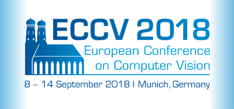 15th European Conference on Computer Vision