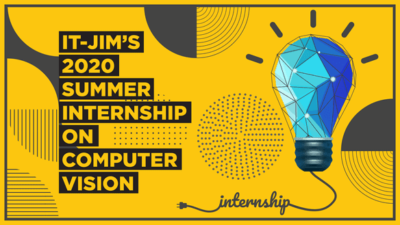 The  Second Edition of It-Jim's Summer Internship: 8 and 1/2 Weeks of Diving into Computer Vision