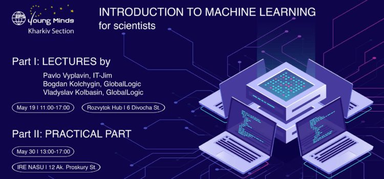 """Introduction to ML for scientists"" Workshop"