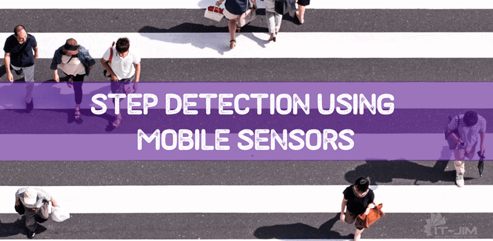 Watch Your Steps: a Brief Review of Step Detection Using Mobile Sensors