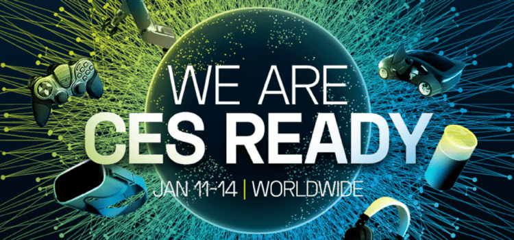 International Consumer Electronics Show – 2021