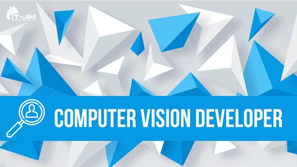 Computer Vision Developer