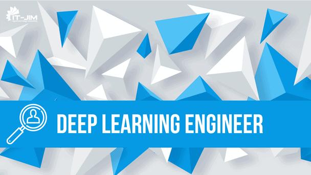 Deep Learning Engineer