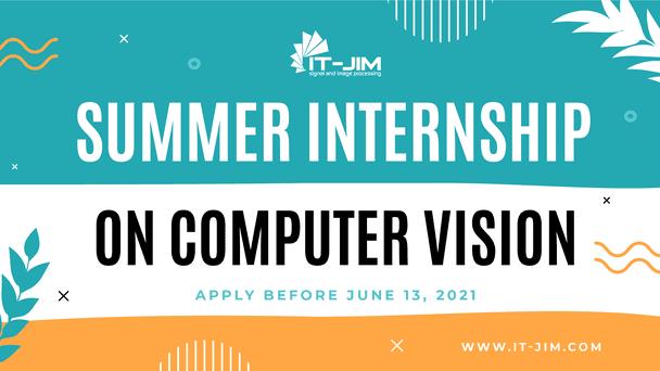 It-Jim's Summer Internship on Computer Vision